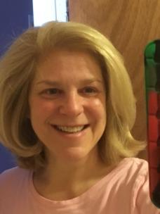 Carol Anne Photo